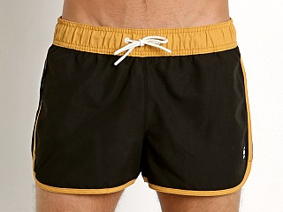 Complete the look: G-Star Dend Ohna Nylon Swim Shorts Black