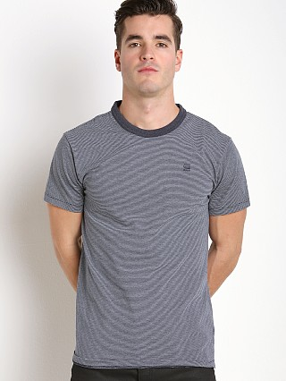 You may also like: G-Star Vendak Carbon Jersey T-Shirt Sartho Blue