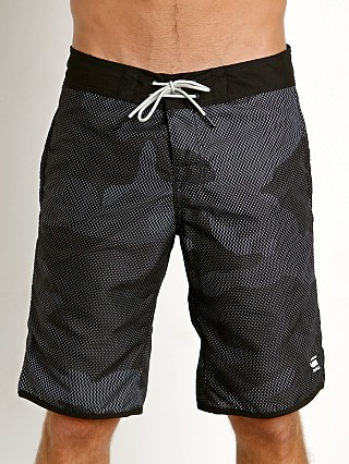 G-Star Divad Ohna Nylon Swim Shorts Black