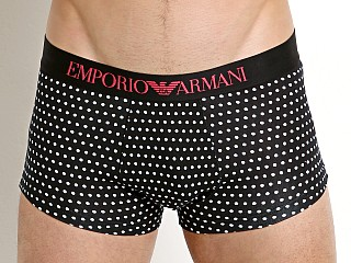 Emporio Armani Fancy Pop Art Trunk Polka Dot