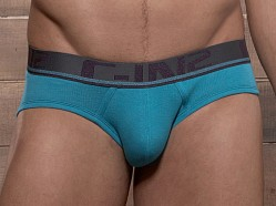 C-IN2 Pop Colors Lo No Show Brief Pagoda