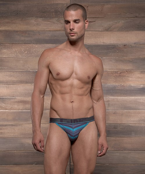 C-IN2 Pop Stripes Street Jock Pagoda