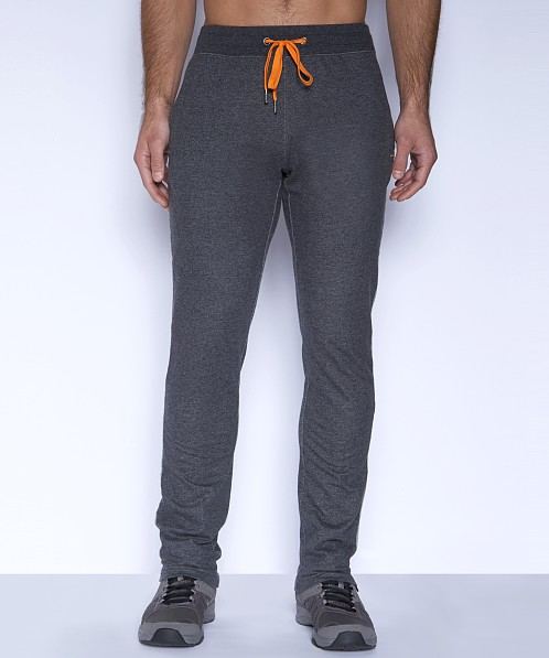 C-IN2 Sweats Pant Grey Heather