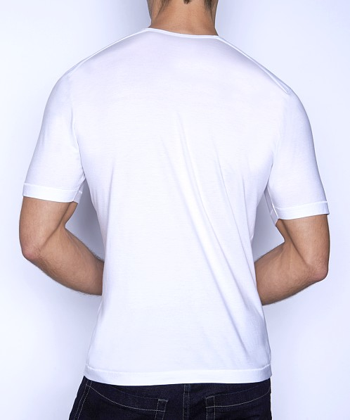 C-IN2 Project-T SR4 Shirt White
