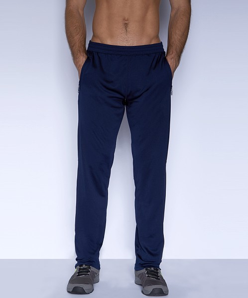 C-IN2 Grip Athletic Road Pant Vodoo