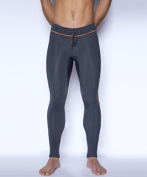 C-IN2 Grip Athletic Frost Pant Dark Shadow