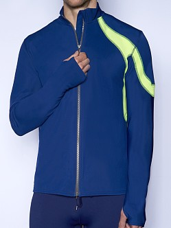 C-IN2 Grip Athletic Frost Jacket Vodoo