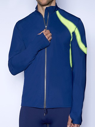 Complete the look: C-IN2 Grip Athletic Frost Jacket Vodoo