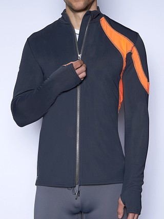 C-IN2 Grip Athletic Frost Jacket Dark Shadow