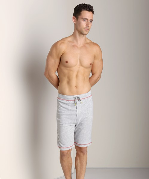 Diesel Martiny Lounge Shorts Grey