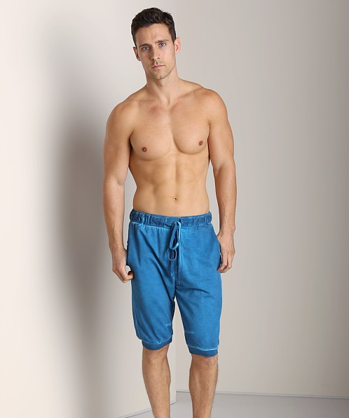 Diesel Daniel Lounge Shorts Royal Blue