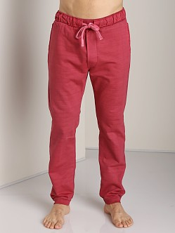 Diesel Massi Lounge Pants Red