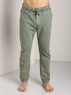 Diesel Massi Lounge Pants Olive