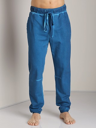 Diesel Massi Lounge Pants Royal Blue