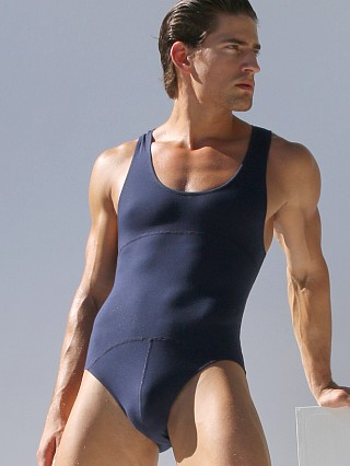 You may also like: Rufskin Ojai Cut-Out Spandex Bodysuit Navy