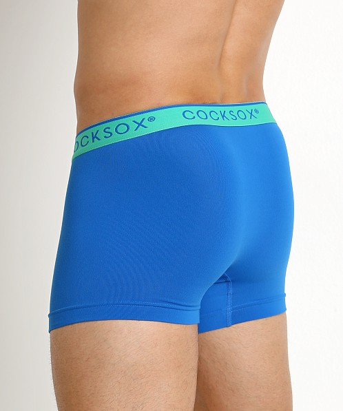 CockSox Enhancer Pouch Boxers Skydiver
