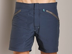 C-IN2 Solid Cargo Swim Shorts Simply Navy