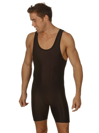 You may also like: Matman Black Lycra Wrestling Singlet