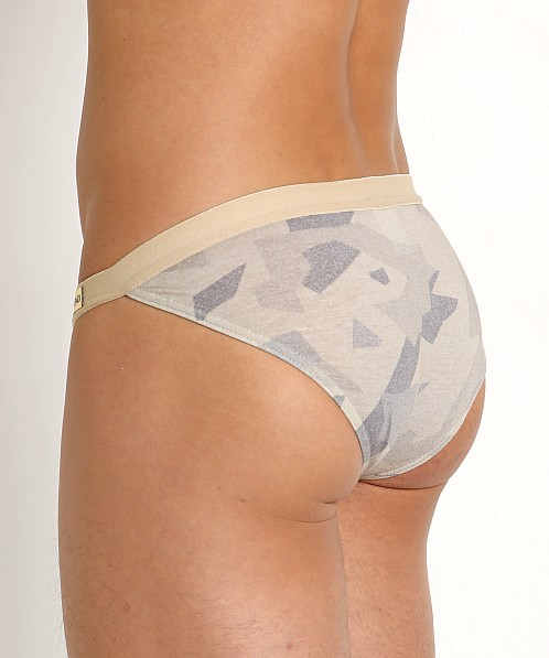 Modus Vivendi Desert Sports Brief Sand