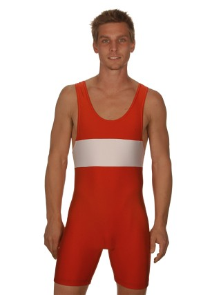 You may also like: Edge Scarlet Lycra Speedsuit