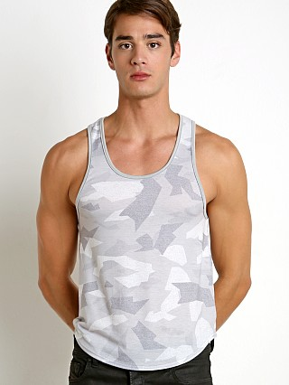 Complete the look: Modus Vivendi Desert Tank Top Grey