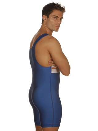 You may also like: Edge Royal Blue Lycra Speedsuit