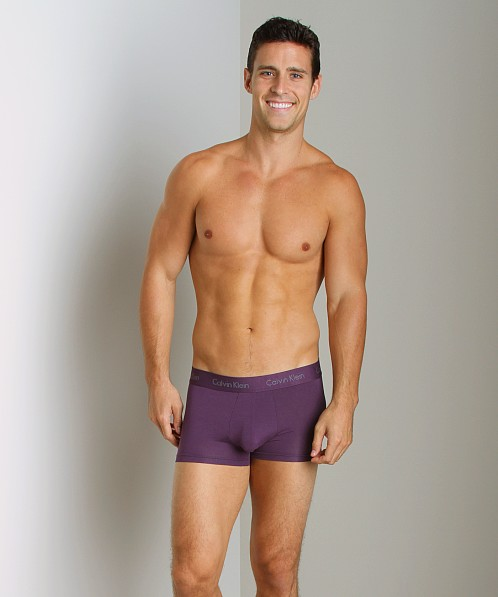Calvin Klein Micro Modal Trunk Wicked