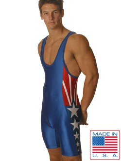 Matman Royal Sydney Singlet