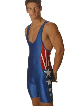 You may also like: Matman Royal Sydney Singlet