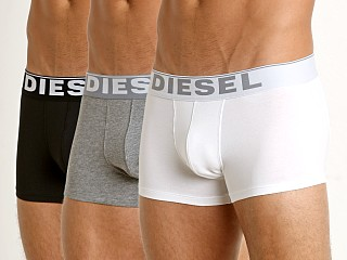 You may also like: Diesel Essential Kory Trunk 3-Pack White/Black/Grey
