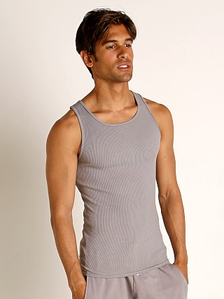 You may also like: Go Softwear Moderne Ribbed Tank Top Pewter