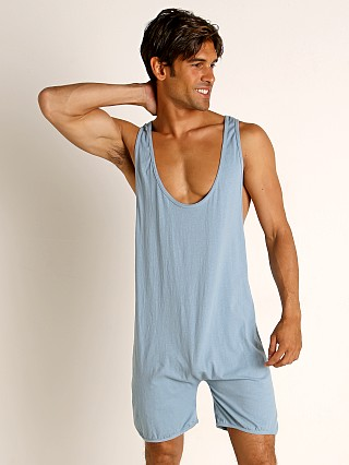 You may also like: Go Softwear Moderne Step-In Lounge Bodysuit Slate Blue