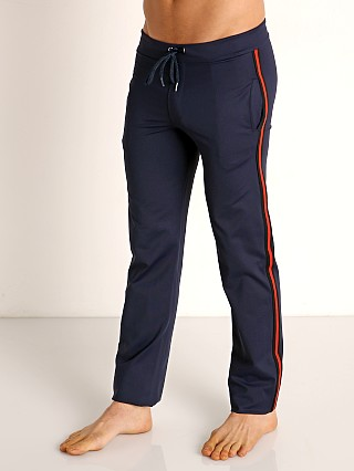 You may also like: Sauvage Tactel Nylon Low Rise Workout Pants Navy