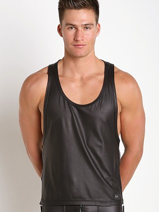 Complete the look: Gregg Homme Reckless Zipper Tank Top Black