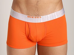 Diesel Microfiber Divine Trunk Orange