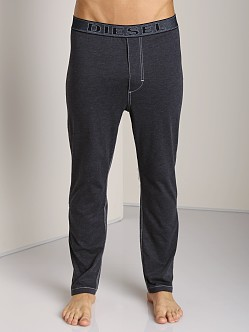 Diesel Underdenim Martin-J Lounge Pants Black