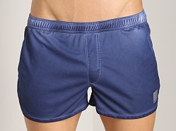 Diesel Reefy Athletic Shorts Blue