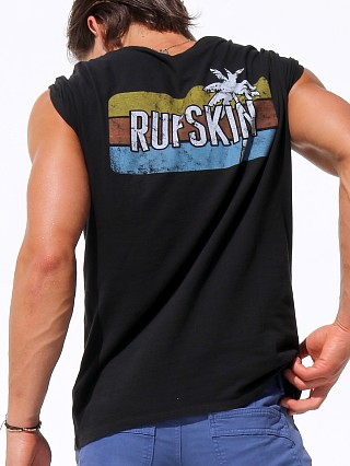 Complete the look: Rufskin Sunset SS Custom Graphic T-Shirt Black