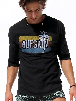 Complete the look: Rufskin Sunset LS Custom Longsleeve Shirt Black