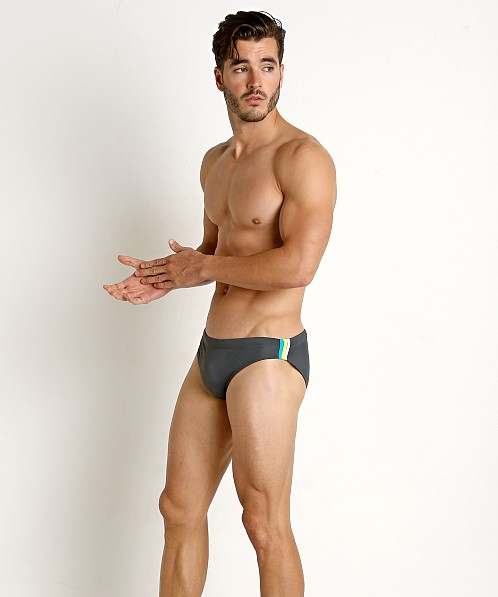 "Sundek 2.5"" Archangel Swim Brief Midnight 13"