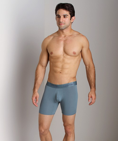Calvin Klein Body Modal Boxer Brief Washed Willow