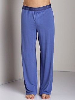Calvin Klein Body Modal Pant Water Reflection