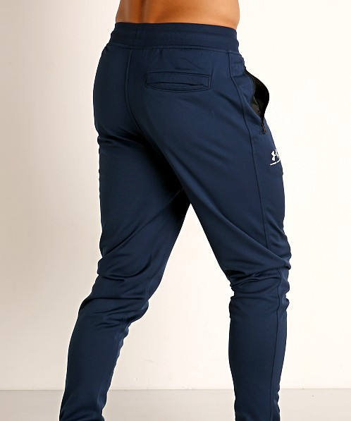 Under Armour Sportsyle Tricot Jogger Pant Academy Blue