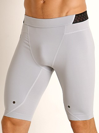 You may also like: Under Armour HeatGear Rush Compression Short Mod Gray