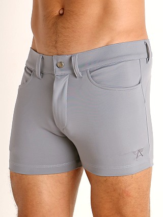 You may also like: LASC Retroactive Scouting Shorts Silver