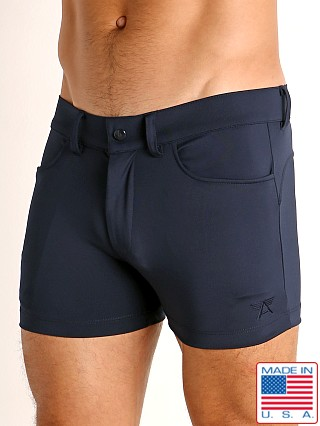 LASC Retroactive Scouting Shorts Navy