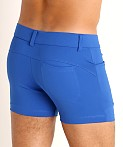 LASC Retroactive Scouting Shorts Royal, view 4