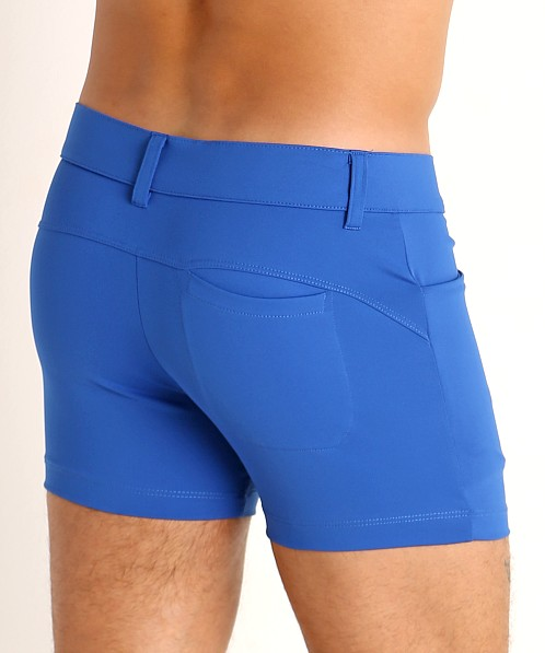 LASC Retroactive Scouting Shorts Royal