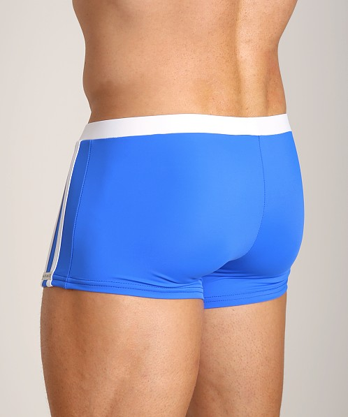 Sauvage Riviera Swim Short Royal