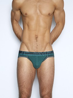 C-IN2 Zen Active Sport Brief Lumber Jack Heather